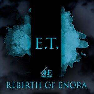Rebirth of Enora 歌手頭像