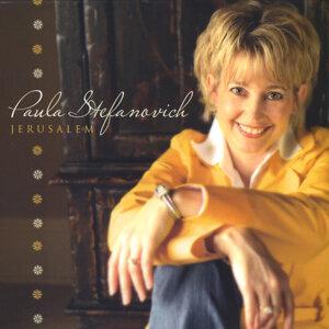 Paula Stefanovich 歌手頭像