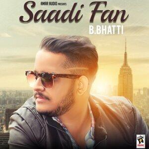 B. Bhatti 歌手頭像