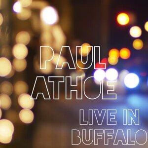Paul Athoe 歌手頭像