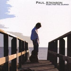 Paul Atkinson 歌手頭像