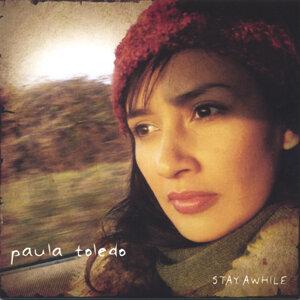 Paula Toledo 歌手頭像
