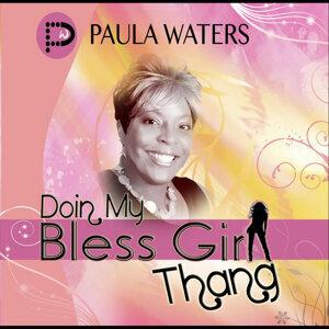 Paula Waters 歌手頭像