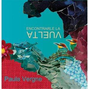 Paula Vergne 歌手頭像