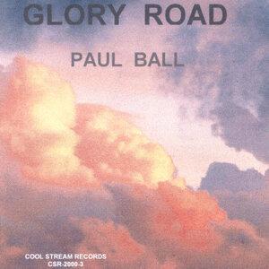 Paul Ball 歌手頭像