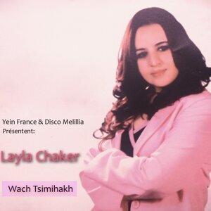 Layla Chaker 歌手頭像
