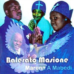 Balerato Masione 歌手頭像