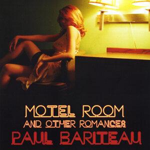 Paul Bariteau 歌手頭像