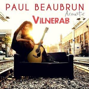Paul Beaubrun 歌手頭像