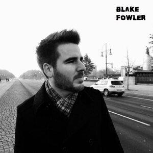 Blake Fowler 歌手頭像