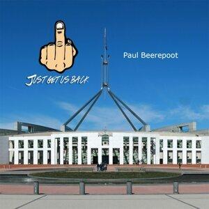 Paul Beerepoot 歌手頭像