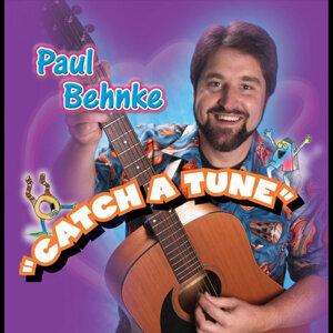 Paul Behnke 歌手頭像