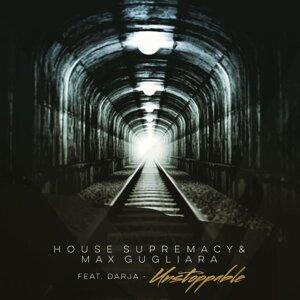 House Supremacy, Max Gugliara 歌手頭像