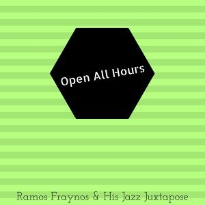 Ramos Fraynos & His Jazz Juxtapose 歌手頭像