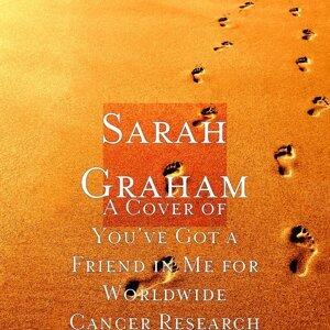 Sarah Graham, Andrew Dodsy Graham 歌手頭像