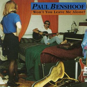 Paul  Benshoof 歌手頭像