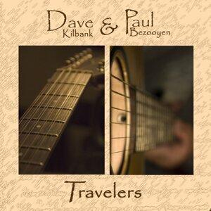 Dave Kilbank, Paul Bezooyen 歌手頭像