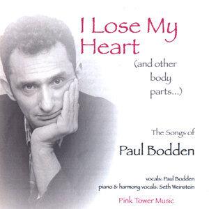 Paul Bodden 歌手頭像