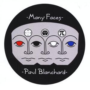 Paul Blanchard 歌手頭像