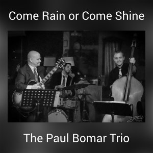 The Paul Bomar Trio 歌手頭像