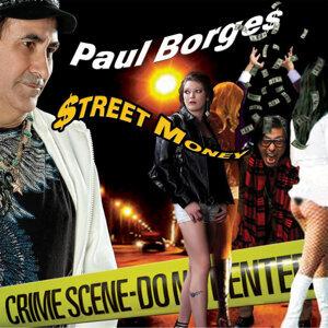 Paul Borges 歌手頭像