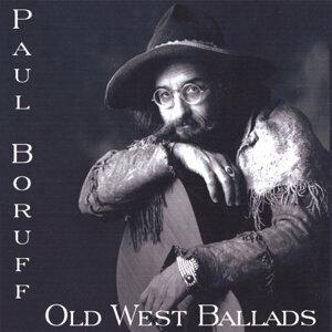 Paul Boruff 歌手頭像