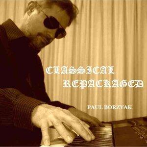 Paul Borzyak 歌手頭像