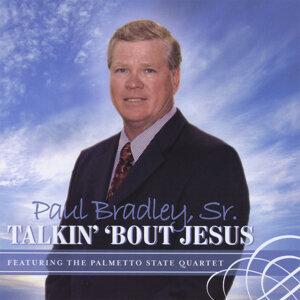 Paul Bradley Sr 歌手頭像