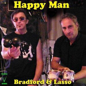 Paul Bradford, Rick Lasso 歌手頭像