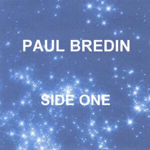 Paul Bredin 歌手頭像