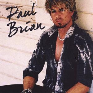 Paul Brian 歌手頭像