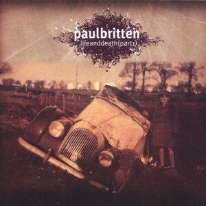Paul Britten 歌手頭像