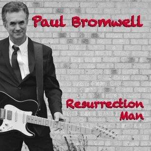 Paul Bromwell 歌手頭像
