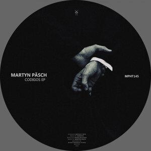 Martyn Päsch 歌手頭像