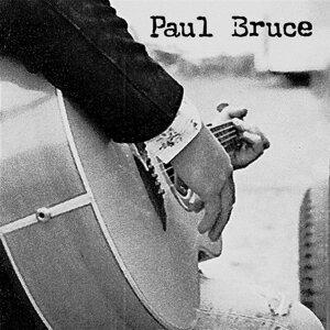 Paul Bruce 歌手頭像