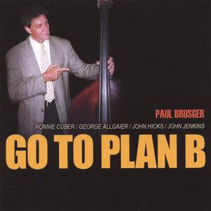 Paul Brusger 歌手頭像