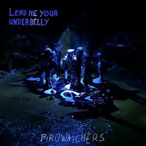 Lend Me Your Underbelly 歌手頭像