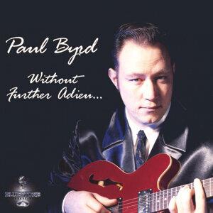 Paul Byrd 歌手頭像