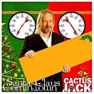 Paul Cactus Jack La Marr 歌手頭像