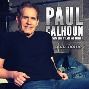 Paul Calhoun, Blue Velvet 歌手頭像