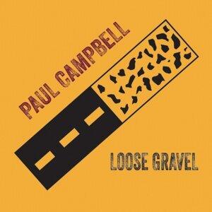 Paul Campbell 歌手頭像
