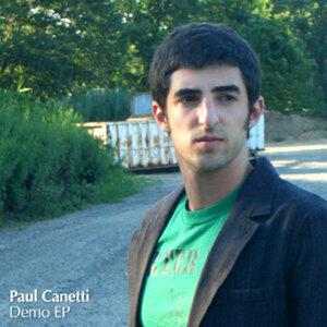 Paul Canetti 歌手頭像
