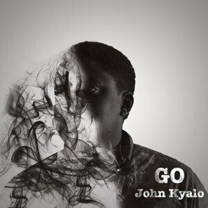 John Kyalo 歌手頭像