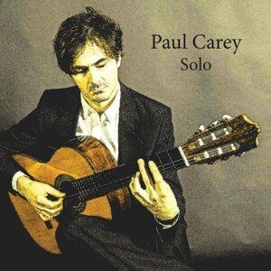 Paul Carey 歌手頭像