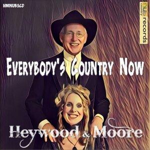 Heywood & Moore 歌手頭像