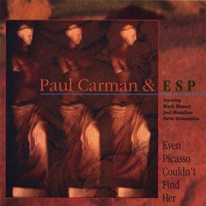 Paul Carman & ESP 歌手頭像