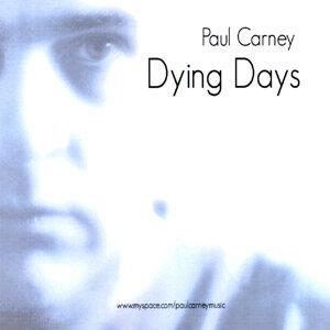 Paul Carney 歌手頭像