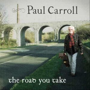 Paul Carroll 歌手頭像
