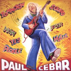 Paul Cebar 歌手頭像