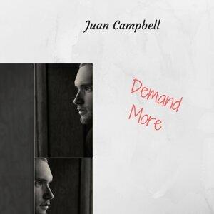 Juan Campbell 歌手頭像